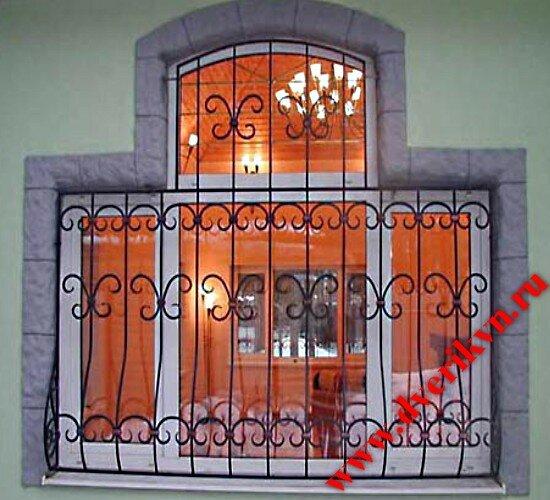 железные двери и решетки в реутове