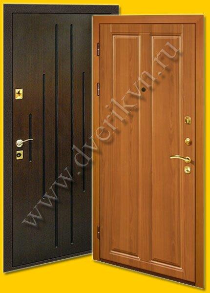 выбор качественной входной двери в дом
