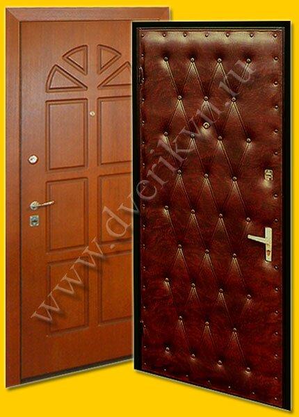 железные двери металлический лист 2мм