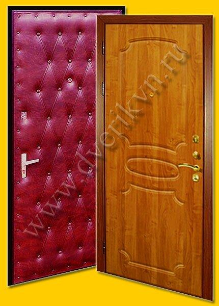 железные двери эконом в чехове