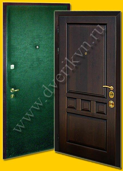 металлические двери в г электрогорске