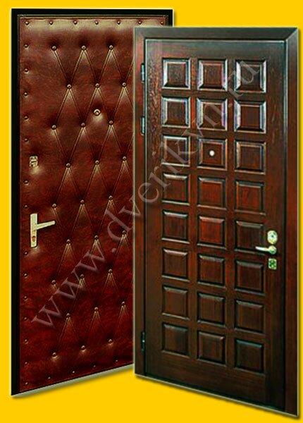 заказать дверь металлическую входную 80 см