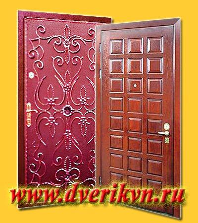 входные металлические двери от производителя оптом с п