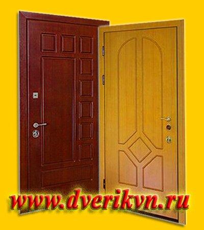 Просмотр объявления Металлические двери - производство.