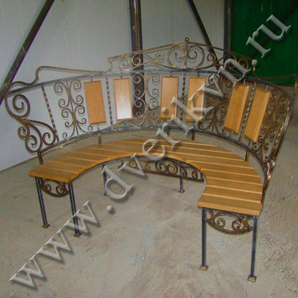 Фото садовые и парковые лавочки и скамейки. Фото садовая мебель.
